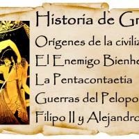 Tema 3 - Historia de Grecia