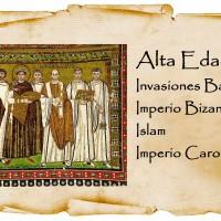 Tema 1 - La Alta Edad Media