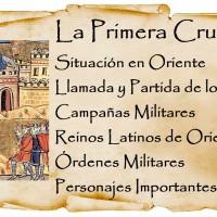 La Primera Cruzada