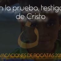 En la prueba, testigos de Cristo - Documental sobre los cristianos perseguidos en la actualidad